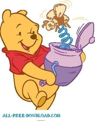 Winnie the Pooh Pooh 006