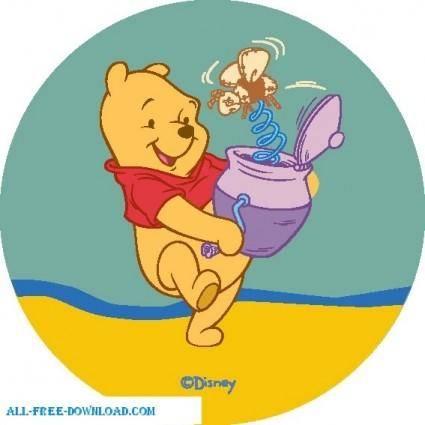 Winnie the Pooh Pooh 053