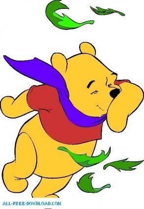 Winnie the Pooh Pooh 003