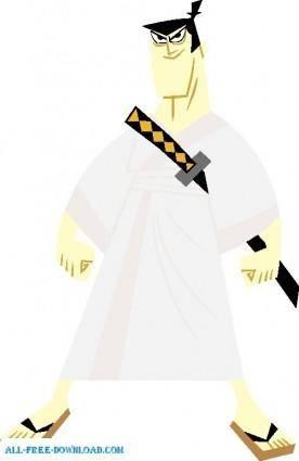 Samurai Jack 004