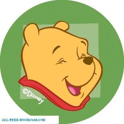 Winnie the Pooh Pooh 030