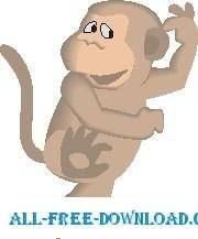 Monkey Dancing 2