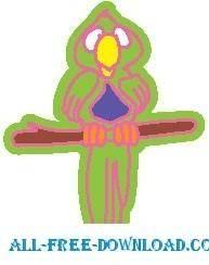 Parrot 12