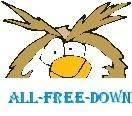 free vector Owl 06