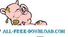 Pig in Mud 3