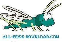 free vector Grasshopper 3