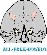 free vector Rhino Charging