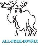 Moose 1
