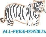 Tiger 07