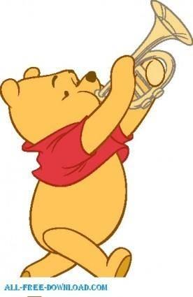 Winnie the Pooh Pooh 027