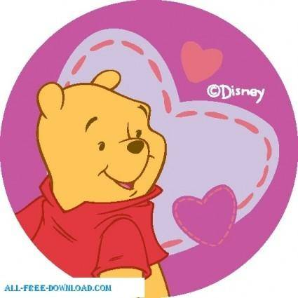 Winnie the Pooh Pooh 026
