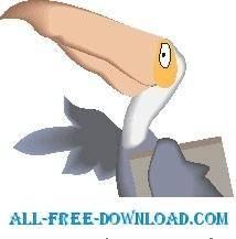 free vector Toucan 6