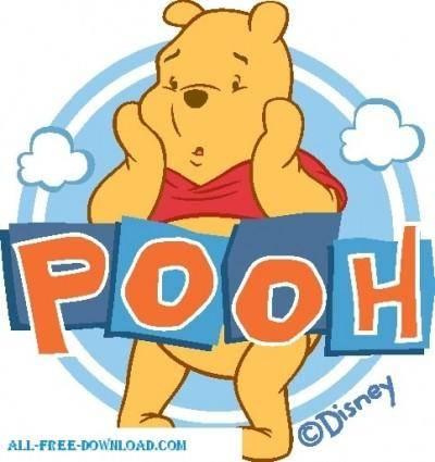 Winnie the Pooh Pooh 023