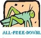 free vector Grasshopper 1