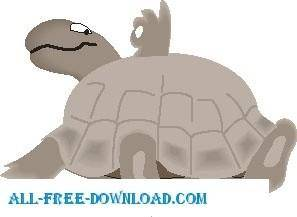 free vector Turtle OK