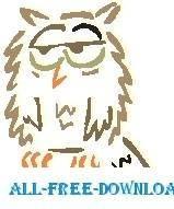 Owl 08