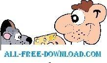 free vector Mouse 32