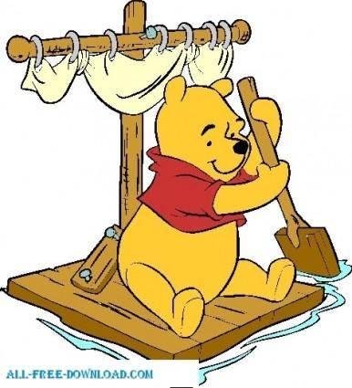 Winnie the Pooh Pooh 067