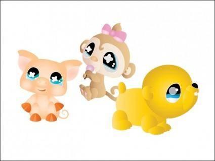 Free Cuties