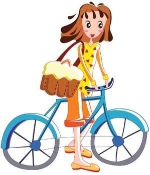 free vector Bike sport vector 9