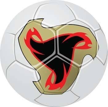 Ball vector 5