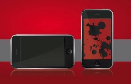 free vector Free iPhone Vectors