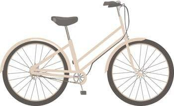 Bike sport vector 14