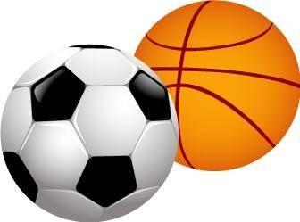 free vector Free Vector Football
