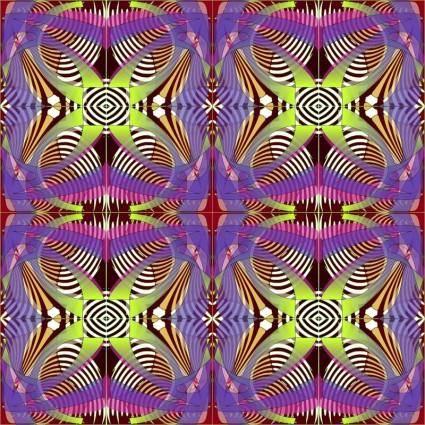 Muster 46adc psycho - Endloskachel