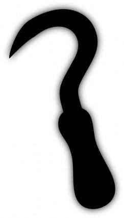 free vector Hook