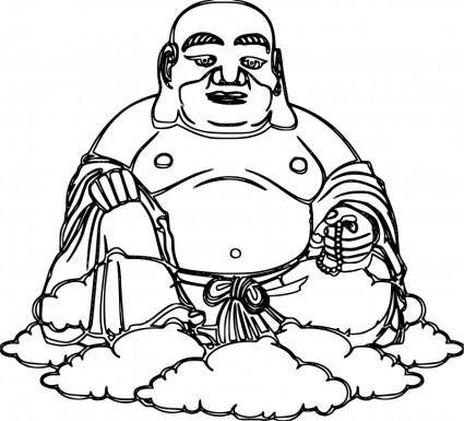 free vector Buda