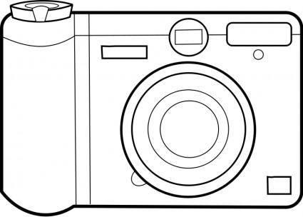 free vector Camera