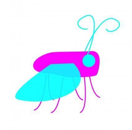 Buzzing Bug