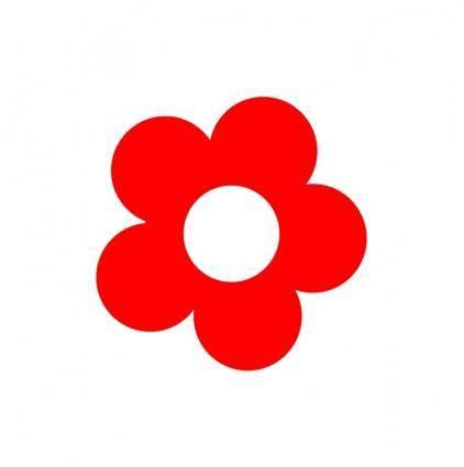 Flower5 Stylish