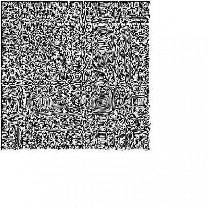 free vector Muster 39 finde Nemo