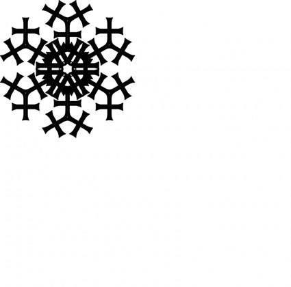 Tatzenkreuz Muster2
