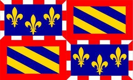 France bourgogne