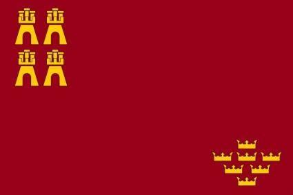 free vector Spain murcia
