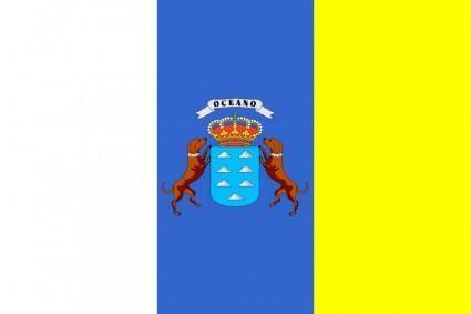 Spain canary