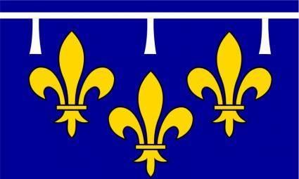 free vector France orleanais