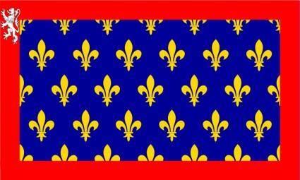 France maine