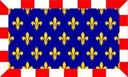 France touraine