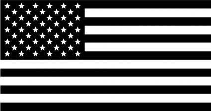 free vector American Flag