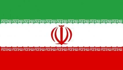 free vector Iran
