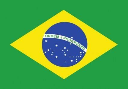 free vector Brazil