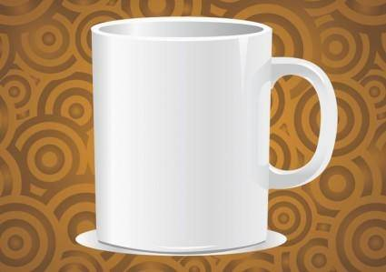 free vector Cup Of Coffee