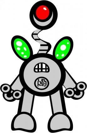 Super robot 2