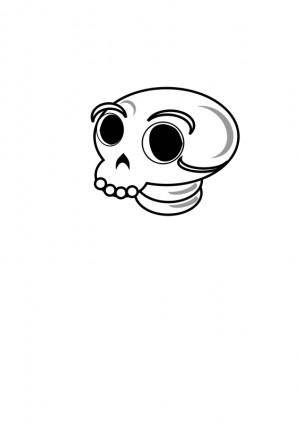 Skull charles mccolm 01