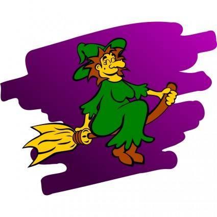 Bruja Verde