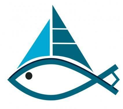 free vector Sailfish